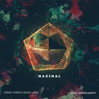 EP «MAXIMAL» [2014]